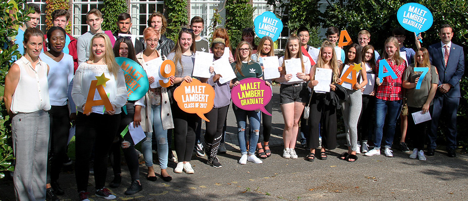 English pass rate soars under new GCSE grading system